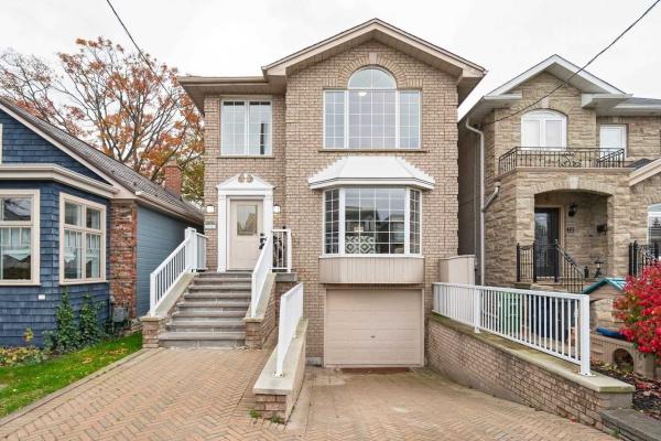 71 Holborne Ave, Toronto