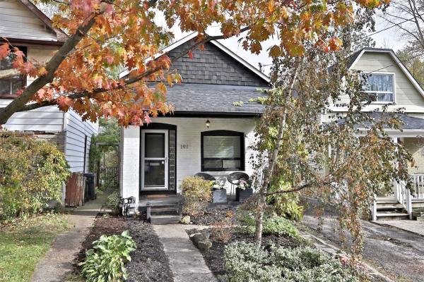 191 Ashdale Ave, Toronto