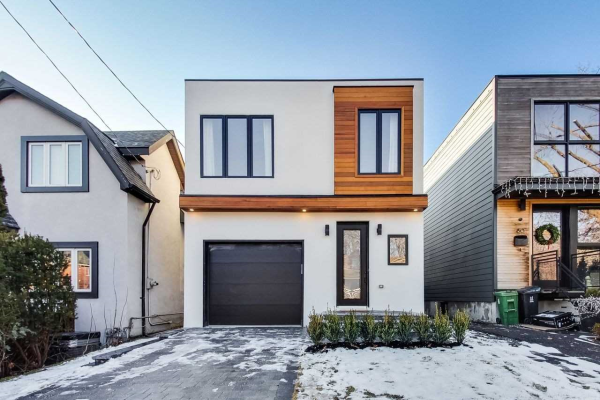 78 Victoria Park Ave, Toronto