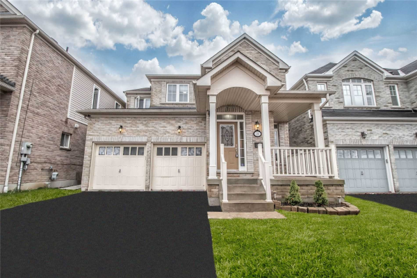3 Bambridge St, Ajax