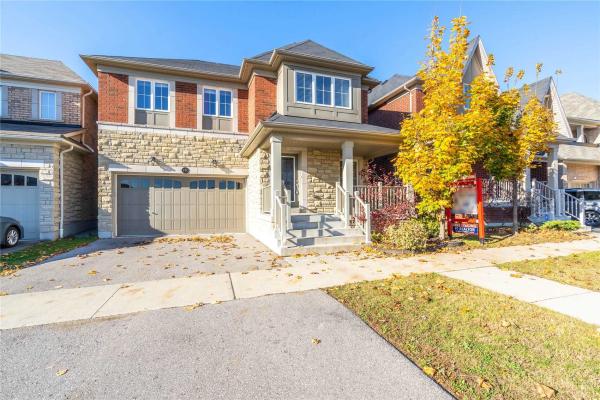 106 Gillett Dr, Ajax
