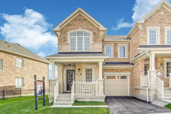 1149 Dragonfly Ave, Pickering