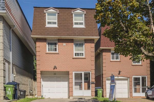 33 Kimbercroft Crt, Toronto