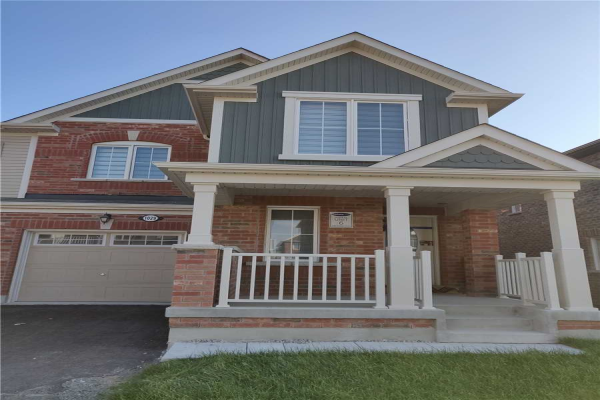 1029 Dragonfly Ave, Pickering
