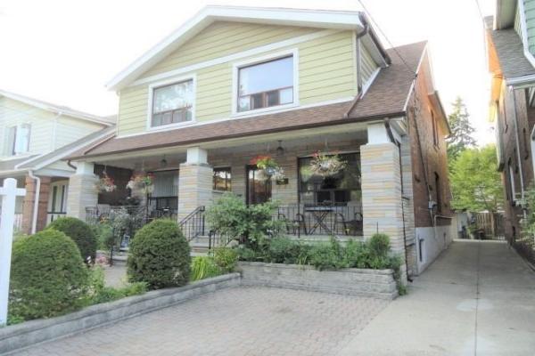 104 Wolverleigh Blvd, Toronto