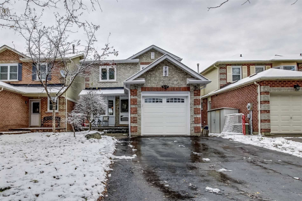 767 Honey Tree Crt, Whitby