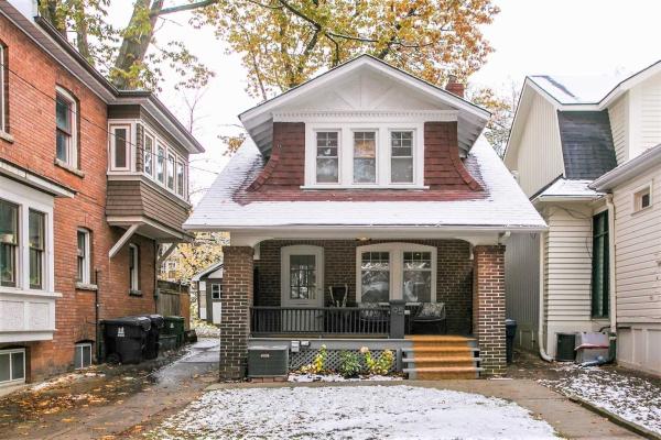 95 Balsam Ave, Toronto