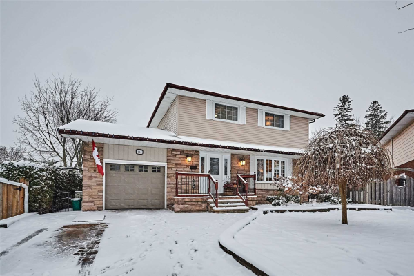 244 Fairlawn Crt, Oshawa