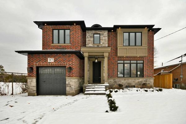 97 Cree Ave, Toronto