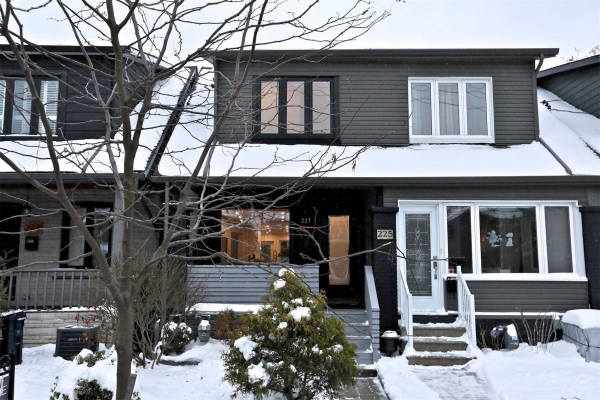 227 Browning Ave, Toronto