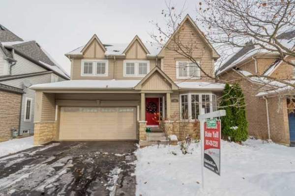 23 Brandwood Sq, Ajax