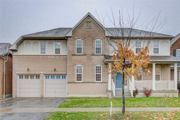 25 Williamson Dr, Ajax
