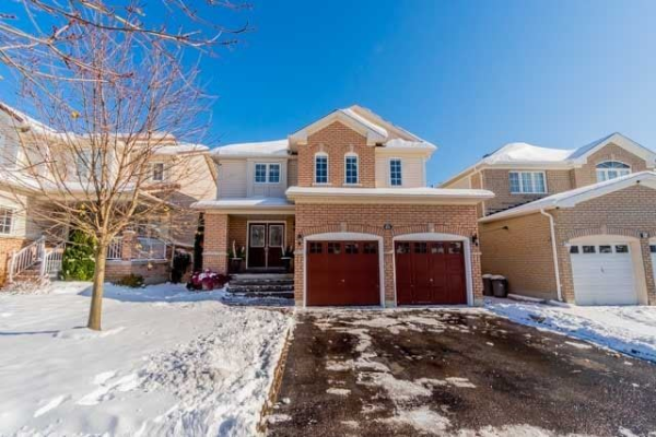 81 Brooking St, Clarington