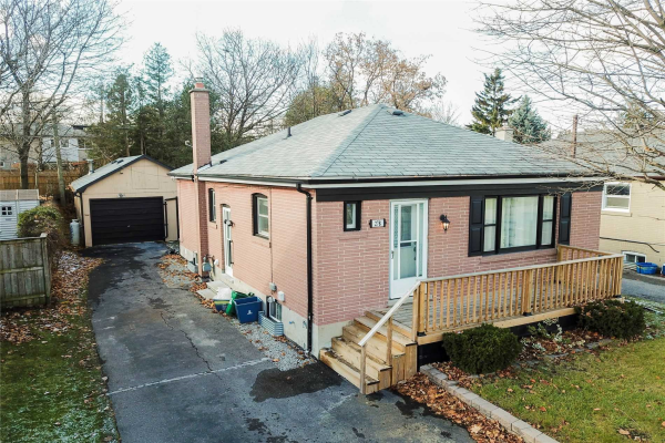 278 Central Park Blvd S, Oshawa