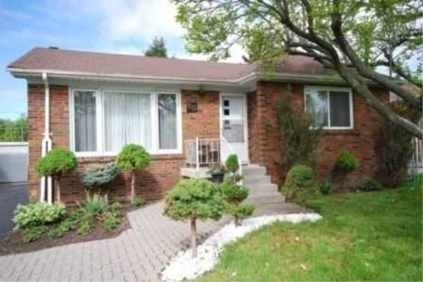 50 Ivorwood Cres, Toronto