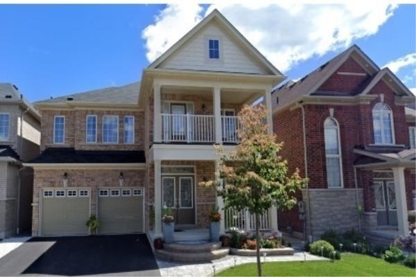 29 Sewell Cres, Ajax