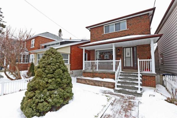 76 Barrington Ave, Toronto