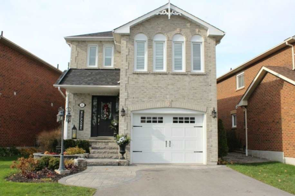 22 Glenmore Dr, Whitby