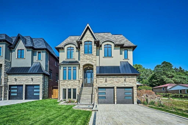 1435 Old Forest Rd, Pickering