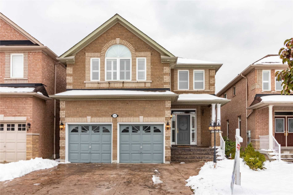 413 Foxwood Tr, Pickering