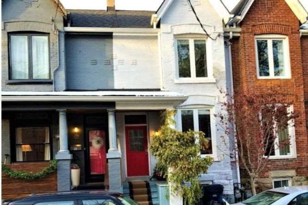 54 Allen Ave, Toronto