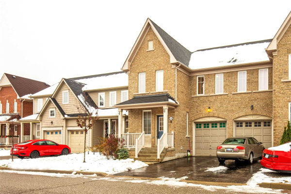 45 Westray Cres, Ajax