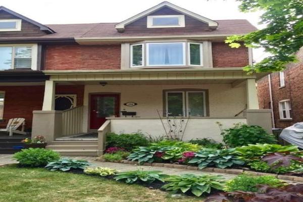 104 Lawlor Ave, Toronto
