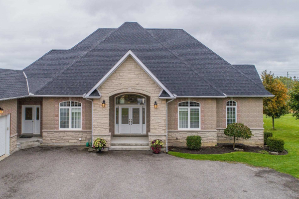 315 3rd Concession Rd, Pickering