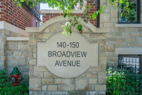 150 Broadview Ave, Toronto