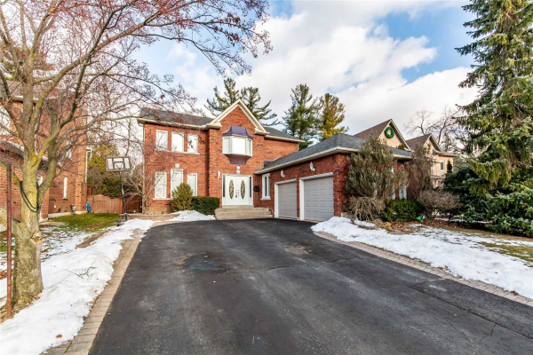 904 Duncannon Dr, Pickering