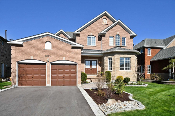 1615 Valley Ridge Cres, Pickering