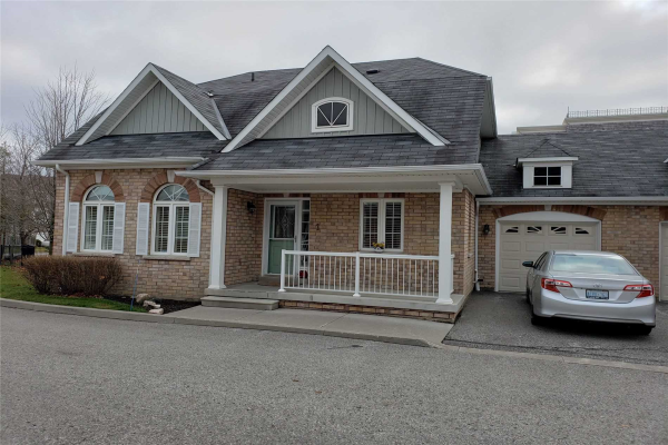 1 Hirshfield Lane, Ajax