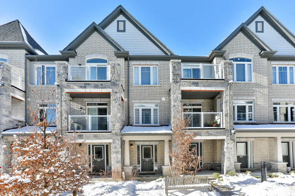 2607 Garrison Crossing Crct, Pickering