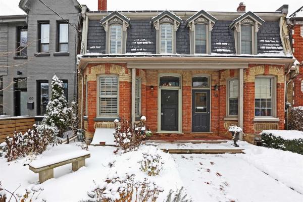 68 Saulter St, Toronto