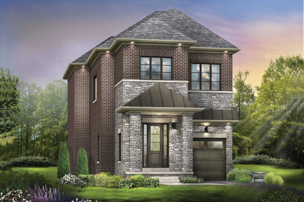 Lot 7 Hearth Pl, Toronto