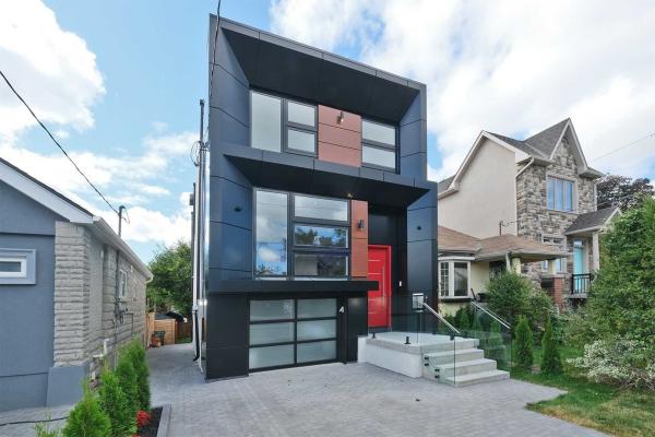 212 Woodmount Ave, Toronto