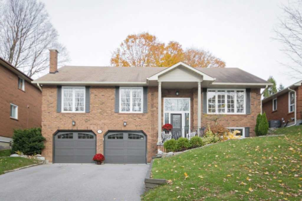 9 Windsor Valley Pl, Clarington