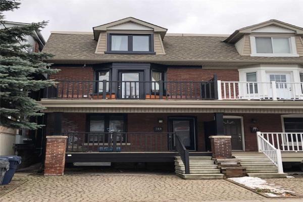 310 Woodbine Ave, Toronto
