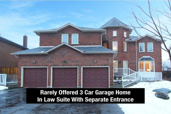 10 Mapleglen Crt, Whitby