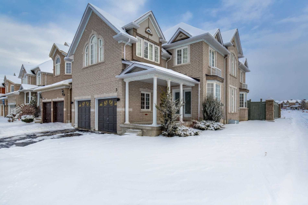 1 Winterton Way, Ajax