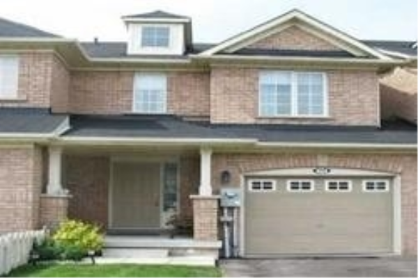 179 Bean Cres, Ajax