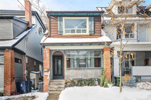 66 East Lynn Ave, Toronto