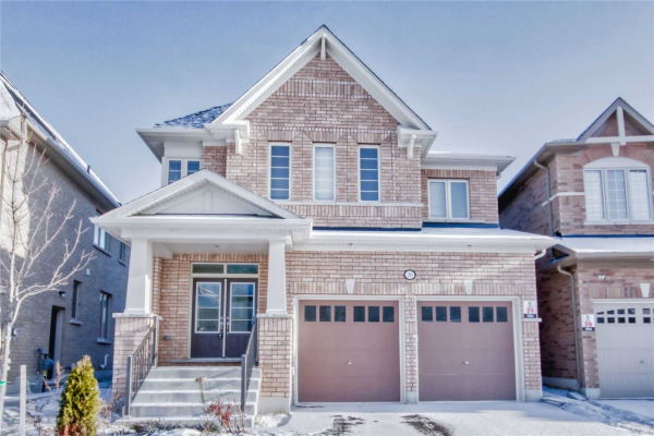 2393 Dress Circle Cres, Oshawa