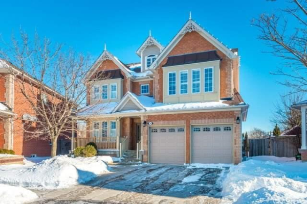 39 Hanson Cres, Whitby