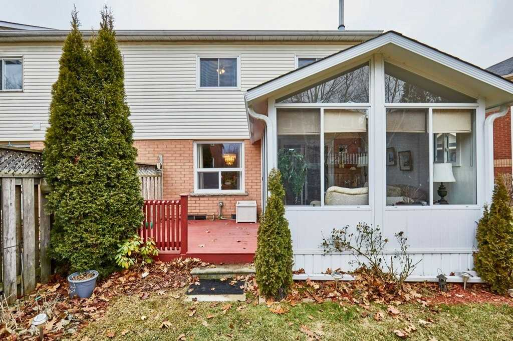 79 Creekwood Cres, Whitby