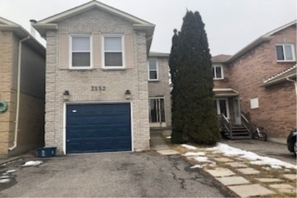 2152 Denby Dr, Pickering