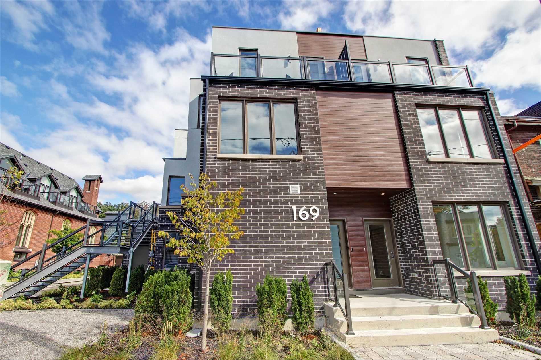 169 Jones Ave, Toronto