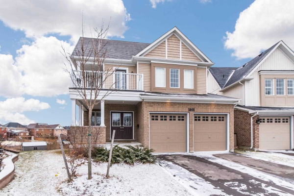 1891 Cheesewright Crt, Oshawa