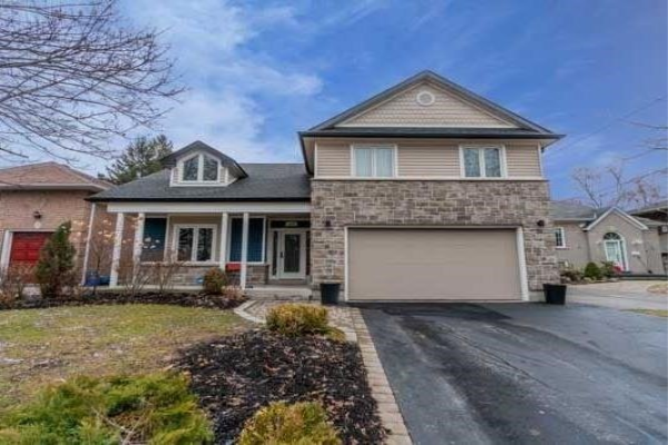 473 Maple Ave, Ajax
