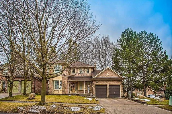 1201 Halsey Lane, Pickering